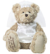 BRIDE TEDDY LOW RES