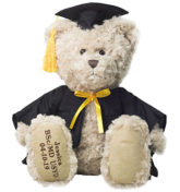GRADUATION TEDDY LOW RES