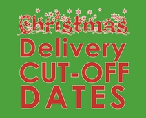Christmas Deliveries